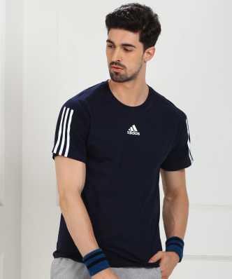 ac137f460f Adidas Tshirts - Buy Adidas T-shirts @ Min 50% Off Online for men ...