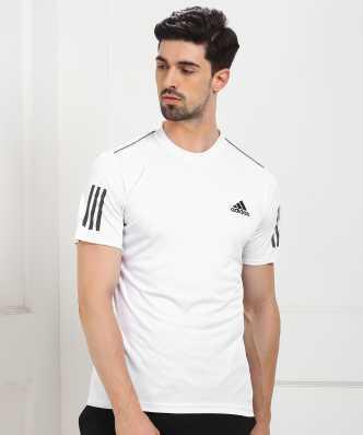 7abd53112c02 Adidas Tshirts - Buy Adidas T-shirts @ Min 50% Off Online for men ...
