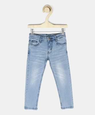 17066efb5ce1 Boys Jeans - Buy Jeans For Boys Online In India At Best Prices -  Flipkart.com