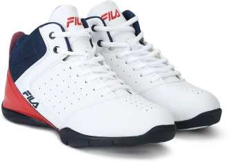 dd3995864f7bf Basketball Shoes - Buy Basketball Shoes Online at Best Prices in ...