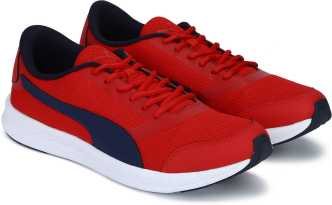 350f52ea3 Puma Red Shoes - Buy Puma Red Shoes online at Best Prices in India ...