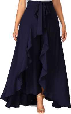 37aaa3ef3914 Women Printed Wrap Around Multicolor Skirt · ₹647. ₹1,999. 67% off. Deklook
