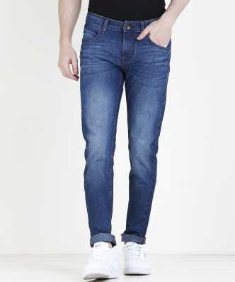90f8b7b3 Jeans for Men - Buy Stylish Men's Jeans Online at Low prices | Low Waist  Jeans, Skinny Jeans & More | Flipkart.com