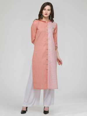 5c7f4490a1 Designer Kurtis - Buy Stylish Designer Kurtis Online at Best Prices -  Flipkart.com