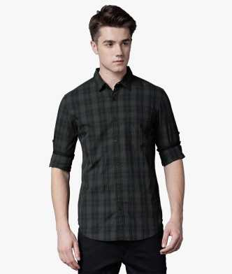 5f097370 Shirts for Men - Buy Men's Shirts online at best prices in India ...