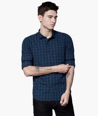 6f51a50f Men's Casual Shirts - Buy Casual shirts for men online at best ...