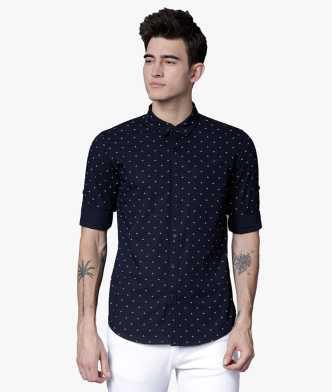 76c1e2d9af Men's Casual Shirts - Buy Casual shirts for men online at best ...