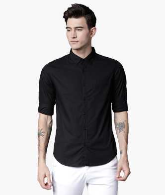 e29cbae697 Men's Casual Shirts - Buy Casual shirts for men online at best ...