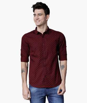23068610 Printed Shirts - Buy Printed Shirts Online at Best Prices In India ...
