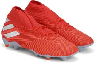 a5585c6ab138 Football Shoes - Buy Football boots Online For Men at Best Prices In ...