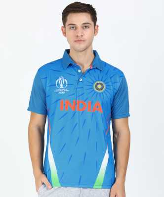 Cricket Jersey Buy Cricket Jersey Online At Best Prices In