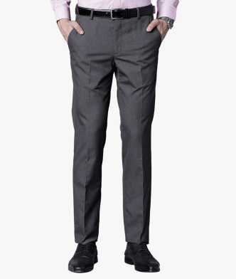 9b32b1c590aa Formal Pants - Buy Formal Pants online at Best Prices in India ...