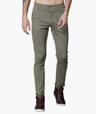 ce2bc28e Trousers for Men Online at Best Prices | Flipkart.com