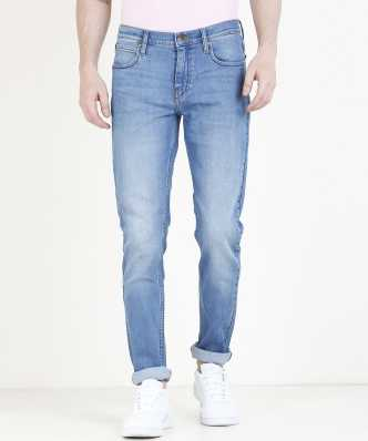 30343edf Lee Jeans - Buy Lee Jeans online at Best Prices in India | Flipkart.com
