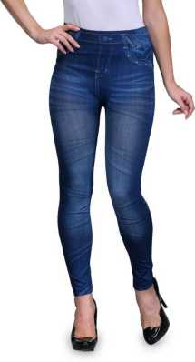8eaa1f6fe27dcd Leggings - Buy Leggings Online (लेगिंग) | Legging Pants for ...