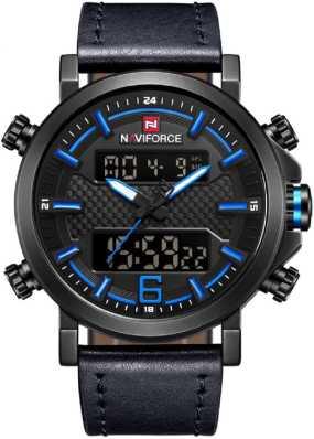 9bf70fb79 Naviforce Watches - Buy Naviforce Watches Online at Best Prices in India |  Flipkart.com