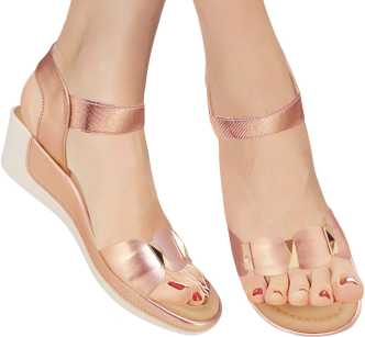 1692db961bf0e Ladies Sandals - Buy Sandals For Women, Party Wear Sandals Online at Best  Prices In India - Flipkart.com