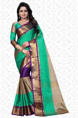 fb5b2c0367 Kanjivaram Silk Sarees - Buy Kanjivaram Silk Sarees online at Best ...