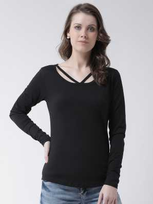 d64a3cdc5 Butterfly Sleeve Tops - Buy Butterfly Sleeve Tops Online at Best ...
