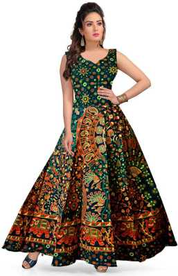 1c214e61a8e Western Dresses - Buy Long Western Dresses For Women Girls Online At ...