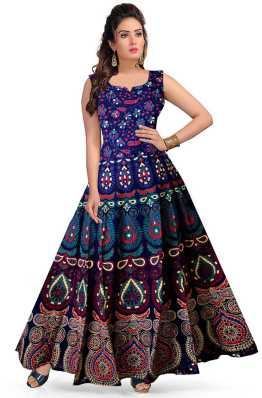 06400fb7cf Women Fit and Flare Multicolor Dress · ₹499. ₹1,299. 61% off. Trendy Fab