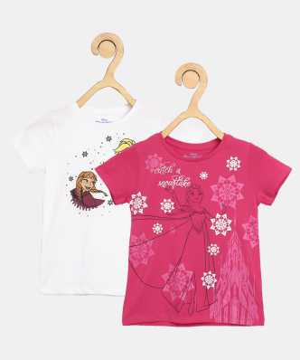 6382bc2e1 Girls T-Shirts Online At Best Prices In India - Flipkart.com