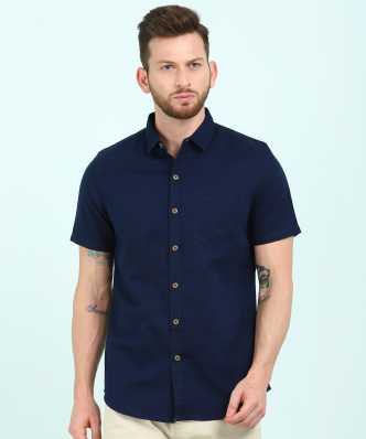 a035612992 Linen Shirts - Buy Linen Shirts online at Best Prices in India |  Flipkart.com