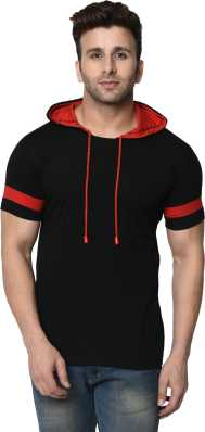 6e1fd672a Long T Shirt - Buy Long T Shirt online at Best Prices in India ...