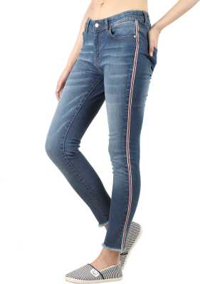 28603a0f18 Ankle Length Jeans - Buy Ankle Jeans online at best prices ...