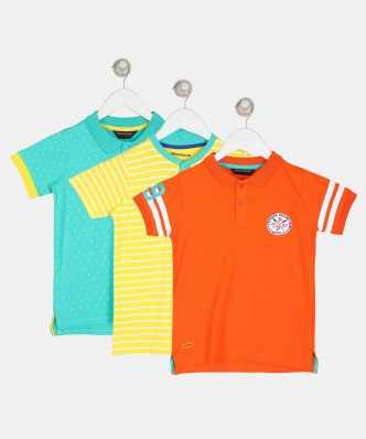 9fd72cc6da09 Polos & T-Shirts For Boys - Buy Kids T-shirts / Boys T-Shirts ...