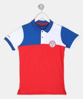 767ef72f705e4 Polos & T-Shirts For Boys - Buy Kids T-shirts / Boys T-Shirts ...