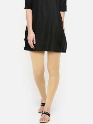 8d16b649e23 Ankle Length Leggings Ethnic Bottoms - Buy Ankle Length Leggings ...