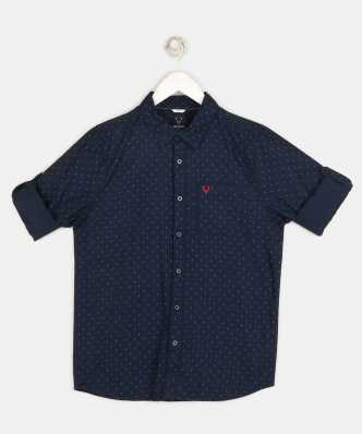 5000e65d Boys Shirts Online Store - Buy Shirts For Boys Online At Best Prices ...