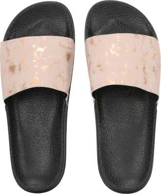 reputable site a28e9 278d2 Slippers & Flip Flops For Womens - Buy Ladies Slippers ...