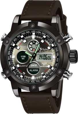 d105c633d Analog Digital Watches - Buy Analog Digital Watches Online at Best ...