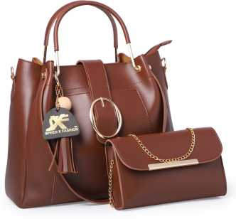 b8597c0b818 Designer Handbags - Buy Latest Ladies Handbags, Purses For Girls ...