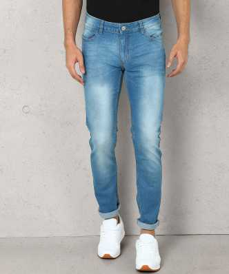 23a2d5f9 Jeans for Men - Buy Stylish Men's Jeans Online at Low prices | Low Waist  Jeans, Skinny Jeans & More | Flipkart.com