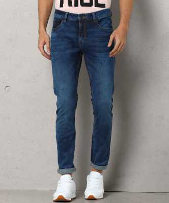 b4c1711c Jeans for Men - Buy Stylish Men's Jeans Online at Low prices | Low ...