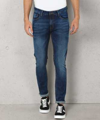 b6f61741 Jeans for Men - Buy Stylish Men's Jeans Online at Low prices | Low Waist  Jeans, Skinny Jeans & More | Flipkart.com