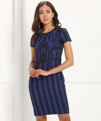 19515e91b2 Midi Dress - Buy Midi Dresses Online at Best Prices In India ...