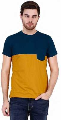 a43795f82a T Shirts Online - Buy T Shirts at India's Best Online Shopping Site