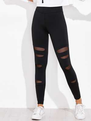 18599092446c2 Leggings - Buy Leggings Online (लेगिंग) | Legging Pants for ...