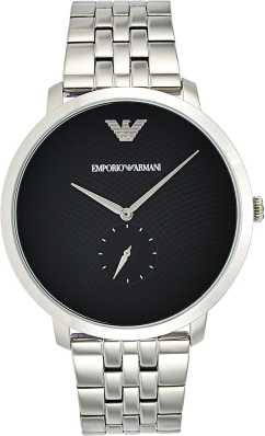 5b208dc3e Emporio Armani Watches - Buy Emporio Armani Watches Online For Men ...