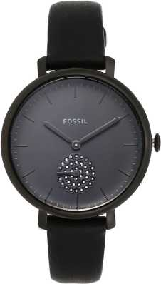 c094838055e Fossil Watches - Buy Fossil Watches @Min 50%Off for men and women online at  India's Best Online Shopping Store - Flipkart.com