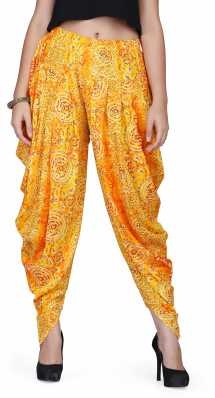 241d299b11f8b Harem Pants - Buy Harem Pants Online for Women at Best Prices in India