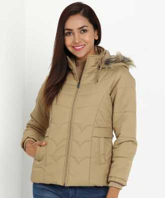 769369cfae6394 Jackets for Women - Buy Ladies Leather Jackets Online at Best Prices In  India | Flipkart.com