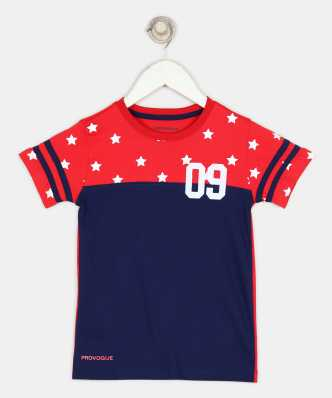 3f56ba485 Polos & T-Shirts For Boys - Buy Kids T-shirts / Boys T-Shirts ...