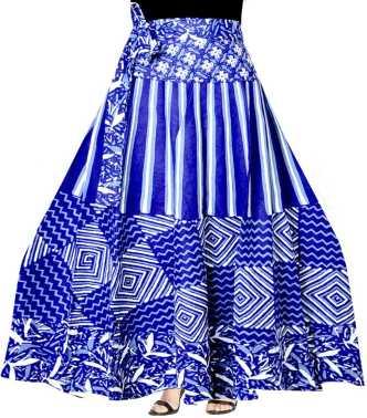 a21f09d62 Decot Paradise. Women Woven Flared Blue Skirt · ₹721. ₹1,999. 63% off.  Trendy Fab