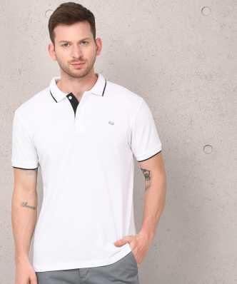 2a6e77e8a Polo T-Shirts for men's - Buy Mens Polo T-Shirts Online at Best ...