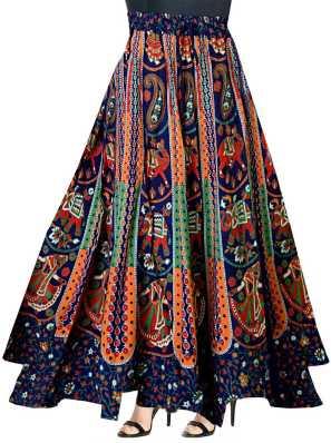 348dde7af Cotton Skirts - Buy Cotton Skirts online at Best Prices in India |  Flipkart.com